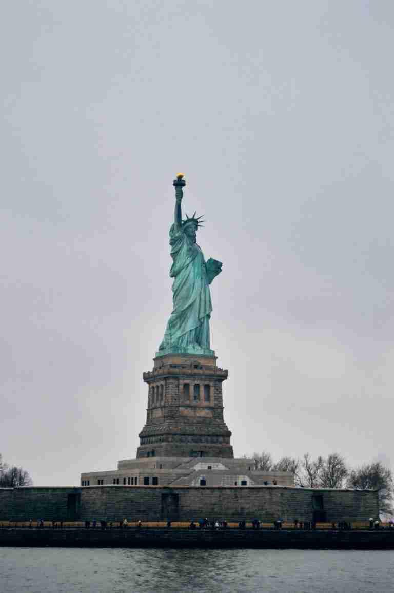#NYC EL SUEÑO DE TODA MI VIDA.