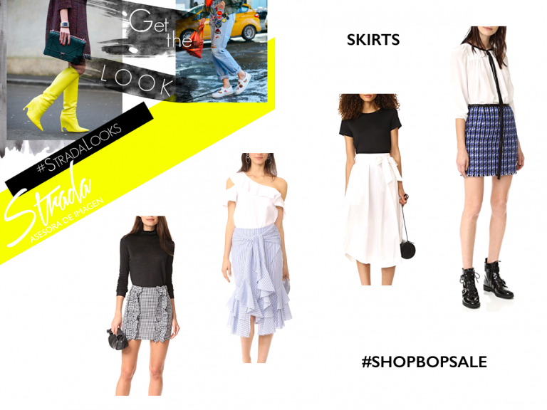 GET THE FALL LOOK BY SHOPBOP!