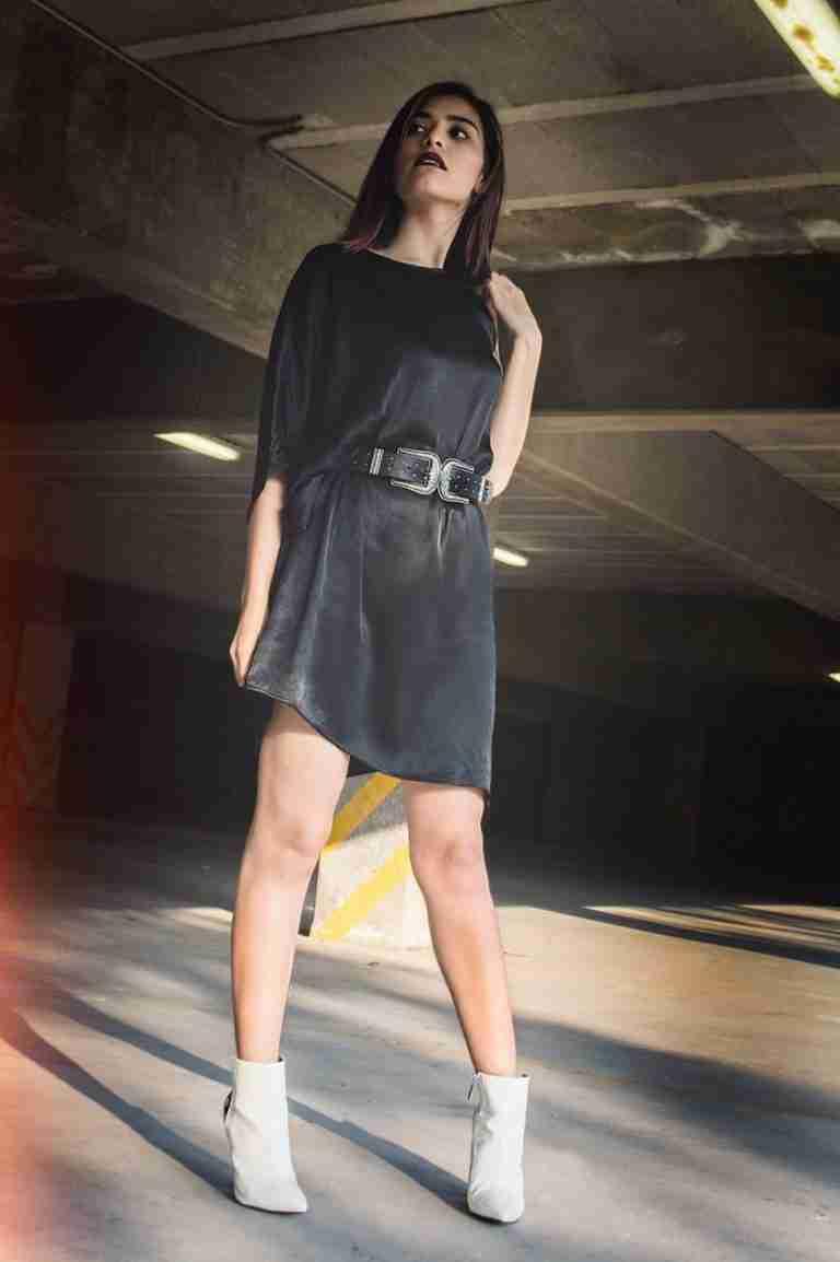 ¿CÓMO COMPLEMENTAR UN LITTLE BLACK DRESS?