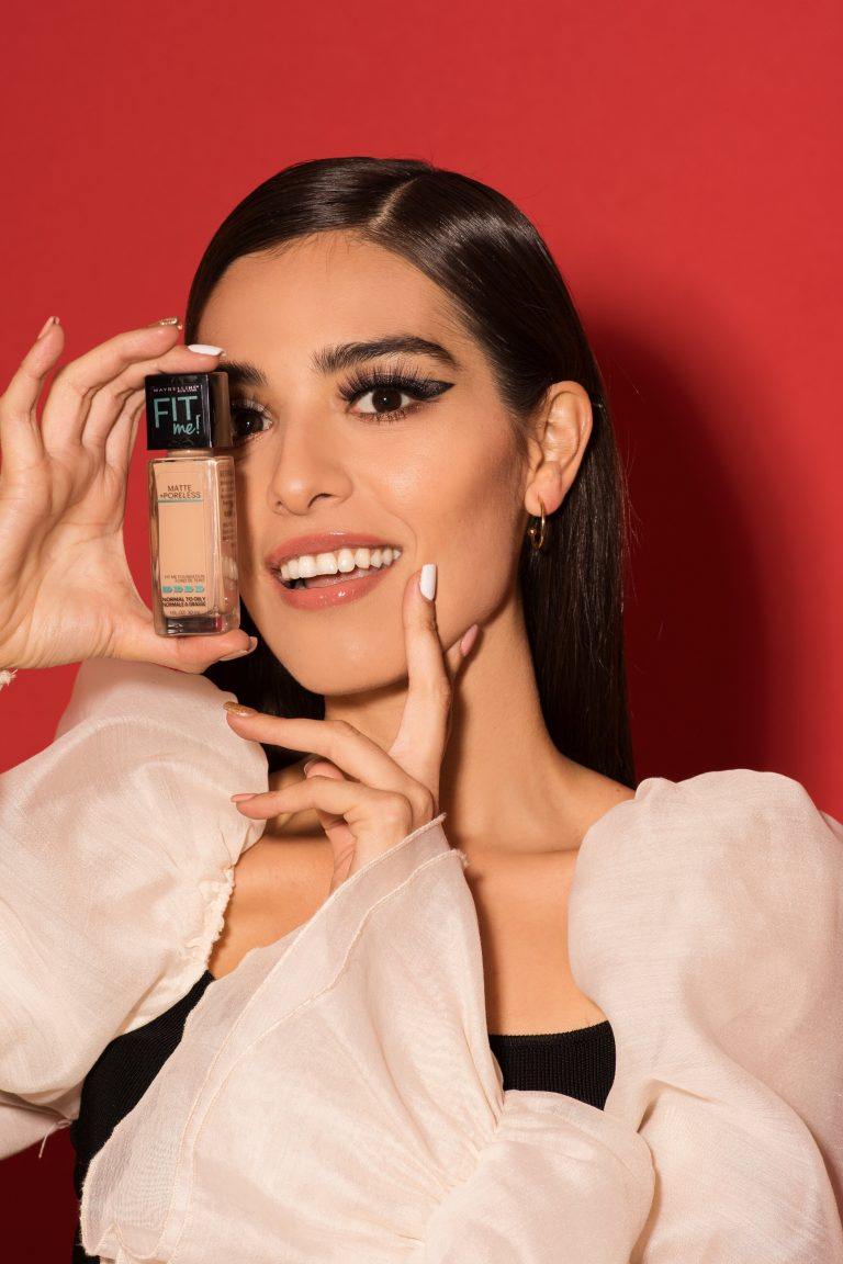 FIT ME COMO SOY – MAYBELLINE